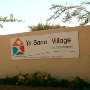 Ya Bana Village.